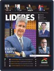 Líderes Mexicanos (Digital) Subscription November 1st, 2018 Issue