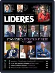 Líderes Mexicanos (Digital) Subscription September 1st, 2018 Issue