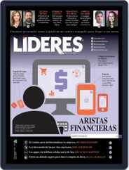 Líderes Mexicanos (Digital) Subscription June 1st, 2018 Issue