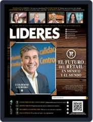 Líderes Mexicanos (Digital) Subscription May 1st, 2018 Issue