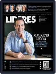 Líderes Mexicanos (Digital) Subscription April 1st, 2018 Issue