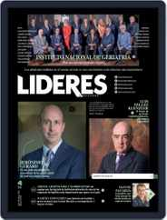Líderes Mexicanos (Digital) Subscription March 1st, 2018 Issue