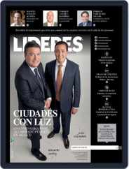 Líderes Mexicanos (Digital) Subscription January 1st, 2018 Issue