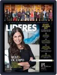 Líderes Mexicanos (Digital) Subscription December 1st, 2017 Issue