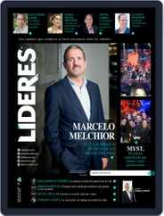 Líderes Mexicanos (Digital) Subscription November 1st, 2017 Issue