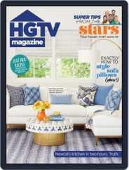 Hgtv (Digital) Subscription April 1st, 2020 Issue