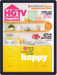 Hgtv (Digital) Subscription January 1st, 2020 Issue