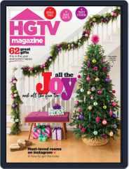 Hgtv (Digital) Subscription December 1st, 2019 Issue