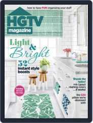 Hgtv (Digital) Subscription April 1st, 2019 Issue