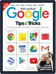 Google Tips & Tricks Magazine (Digital) Subscription January 1st, 1970 Issue