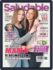 Familia Saludable (Digital) Subscription November 1st, 2018 Issue