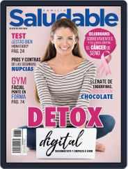 Familia Saludable (Digital) Subscription September 1st, 2018 Issue