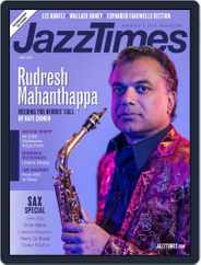 JazzTimes (Digital) Subscription June 1st, 2020 Issue