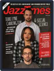 JazzTimes (Digital) Subscription March 1st, 2020 Issue