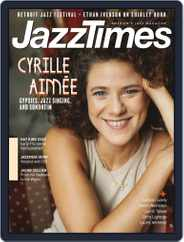 JazzTimes (Digital) Subscription December 1st, 2019 Issue