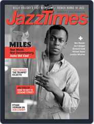 JazzTimes (Digital) Subscription October 1st, 2019 Issue