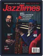 JazzTimes (Digital) Subscription May 1st, 2019 Issue