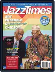 JazzTimes (Digital) Subscription April 1st, 2019 Issue