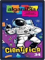 Algarabía Niños (Digital) Subscription September 1st, 2019 Issue