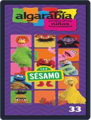 Algarabía Niños (Digital) Subscription July 4th, 2019 Issue