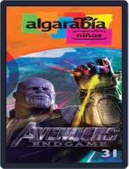 Algarabía Niños (Digital) Subscription March 14th, 2019 Issue