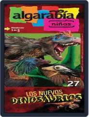 Algarabía Niños (Digital) Subscription July 1st, 2018 Issue