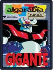 Algarabía Niños (Digital) Subscription February 27th, 2018 Issue