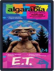 Algarabía Niños (Digital) Subscription November 22nd, 2017 Issue