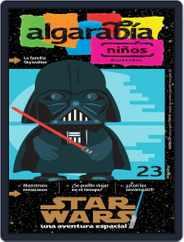 Algarabía Niños (Digital) Subscription September 20th, 2017 Issue