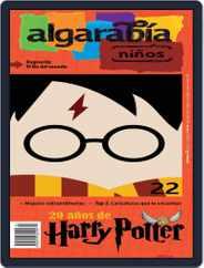 Algarabía Niños (Digital) Subscription July 21st, 2017 Issue