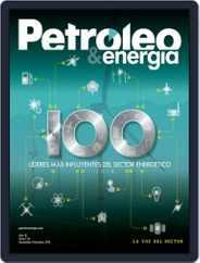 Petróleo & Energía (Digital) Subscription December 1st, 2018 Issue