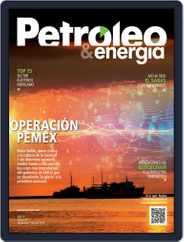 Petróleo & Energía (Digital) Subscription October 1st, 2018 Issue
