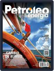 Petróleo & Energía (Digital) Subscription August 1st, 2018 Issue