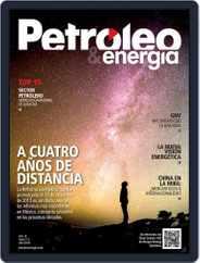 Petróleo & Energía (Digital) Subscription April 1st, 2018 Issue