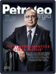 Petróleo & Energía (Digital) Subscription March 1st, 2017 Issue