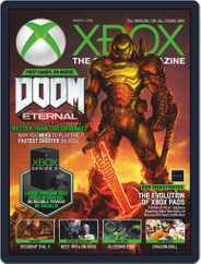 Xbox: The Official (Digital) Subscription March 1st, 2020 Issue