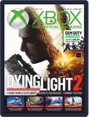 Xbox: The Official (Digital) Subscription January 1st, 2020 Issue