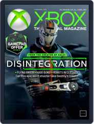 Xbox: The Official (Digital) Subscription December 2nd, 2019 Issue