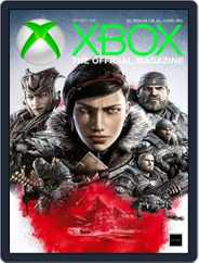 Xbox: The Official (Digital) Subscription October 1st, 2019 Issue