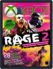 Xbox: The Official (Digital) Subscription May 1st, 2019 Issue