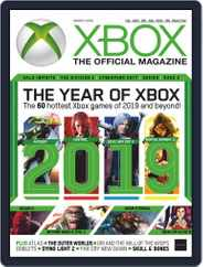 Xbox: The Official (Digital) Subscription March 1st, 2019 Issue
