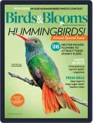 Birds & Blooms (Digital) Subscription June 1st, 2020 Issue