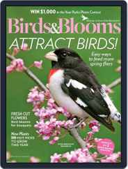 Birds & Blooms (Digital) Subscription April 1st, 2020 Issue
