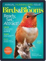 Birds & Blooms (Digital) Subscription June 1st, 2018 Issue
