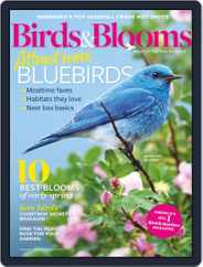 Birds & Blooms (Digital) Subscription February 1st, 2018 Issue