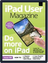 Ipad User (Digital) Subscription November 1st, 2019 Issue