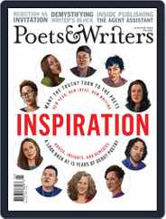 Poets & Writers (Digital) Subscription January 1st, 2020 Issue