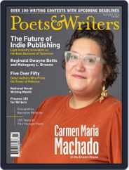 Poets & Writers (Digital) Subscription November 1st, 2019 Issue