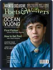 Poets & Writers (Digital) Subscription July 1st, 2019 Issue