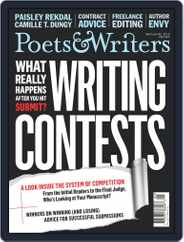 Poets & Writers (Digital) Subscription May 1st, 2019 Issue